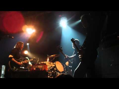 Swans - The Seer / Toussaint Louverture song / Oxygen (Live @ Fléda Club - Brno)