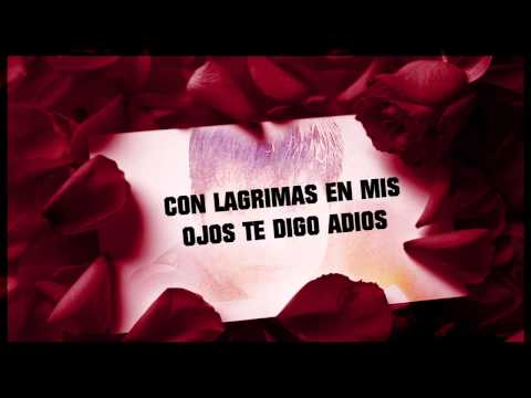 Carta de Despedida a un Amor Que No Te Valoro VIDEO LETRA 2013 DESAMOR HD