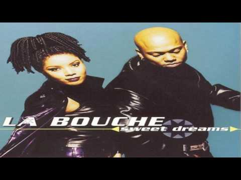 La Bouche - Le Click: Tonight Is The Night (HIGH QUALITY) Video
