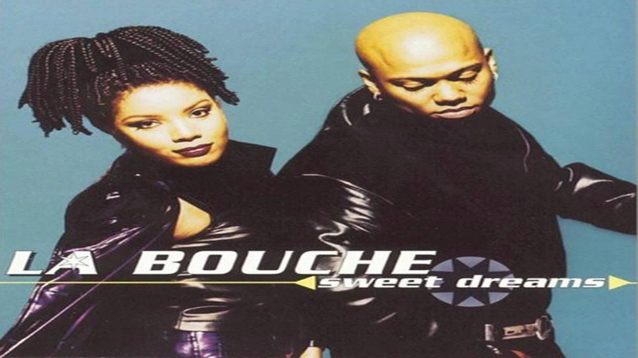 La bouche le click tonight is the night high quality youtube - La femme a la bouche fendue ...