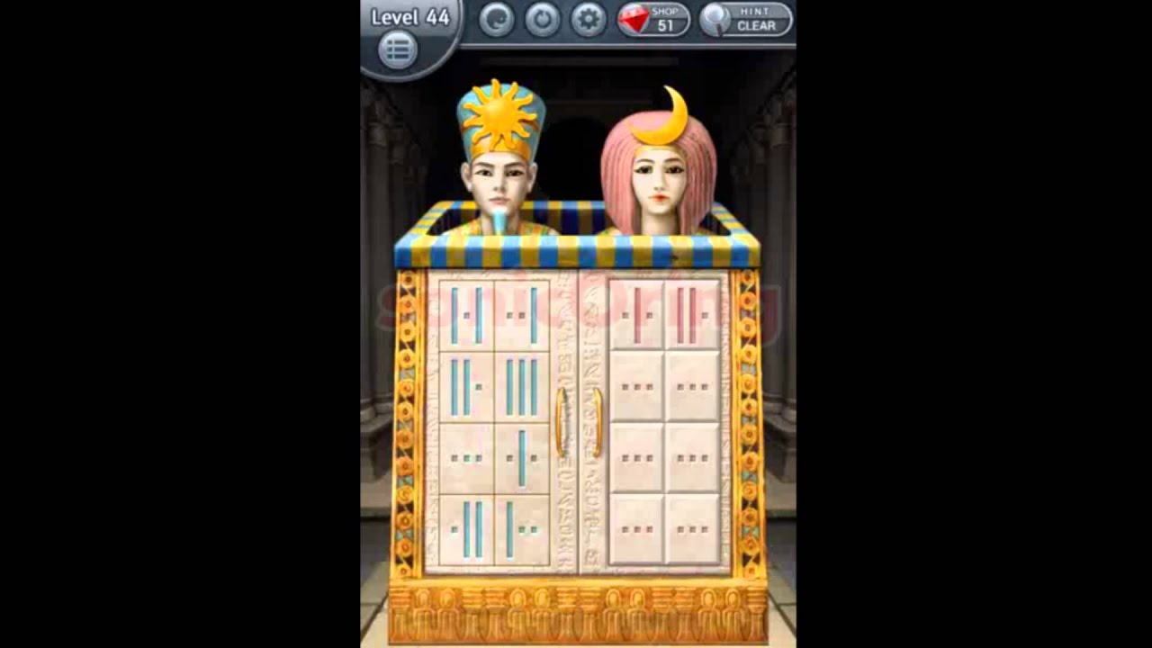 Open Puzzle Box Level 5 Walkthrough - YouTube