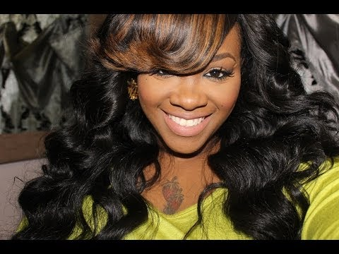 L-PART WIG SWOOP BANGS...DIVAHAIR GALLERY