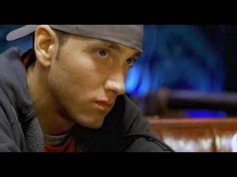Eminem - Superman video