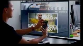 Geleceğin Ekran Teknolojisi