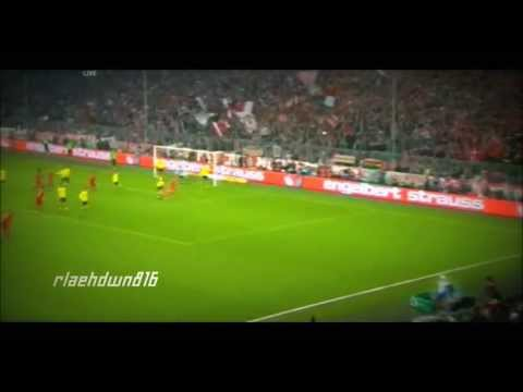 Dante Bonfim :: The Wall :: 12-13 HD