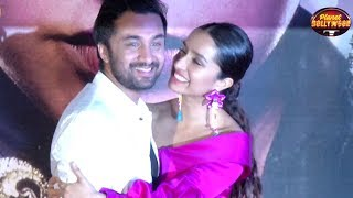 Shraddha Kapoor On 'Haseena Pakar's Overwhelming Response & Nepotism Controversy