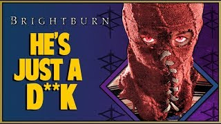BRIGHTBURN MOVIE REVIEW - Double Toasted