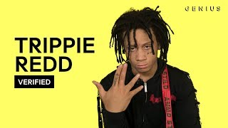 "Trippie Redd ""Bust Down"" Official Lyrics & Meaning 