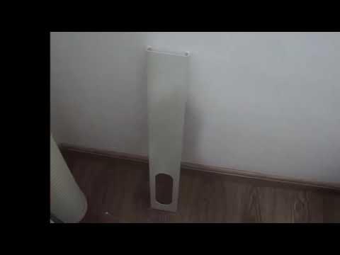 Ar Condicionado Portátil Springer Nova 12000 BTUs