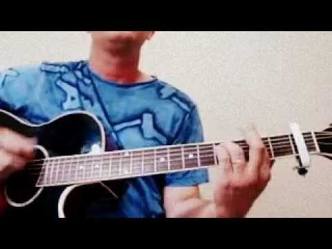 Thought that it was you - A-ha cover (by Marcelo)