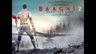 Baaghi 2 Official Trailer | Baaghi 2 | Dialogue | Facebook status | Tiger Shroff | Punjabi chakde