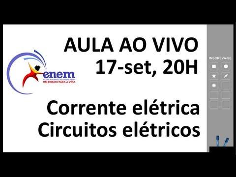 Eletrodinâmica - Aula completa