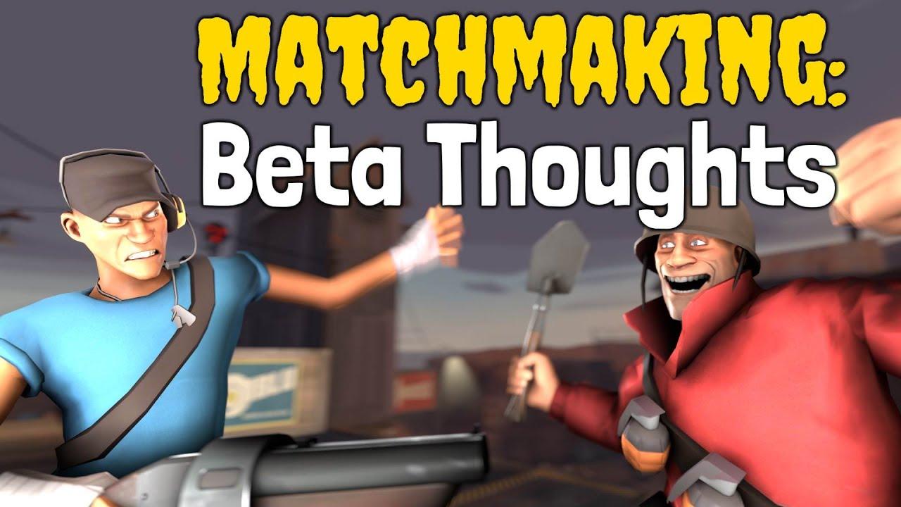 tf2 comp matchmaking