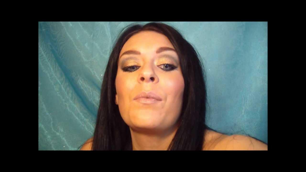 me Beach Goddess Makeup