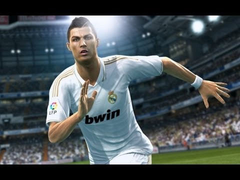 Gols Pes 13
