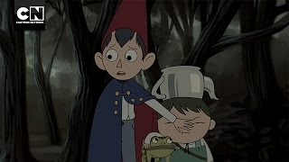 Over The Garden Wall | Chapter One Full Preview | Cartoon Network