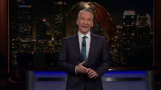 Monologue: Make America Atlantic City Again | Real Time with Bill Maher (HBO)