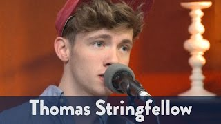 Thomas Stringfellow - I'll Move On (Original) | KiddNation
