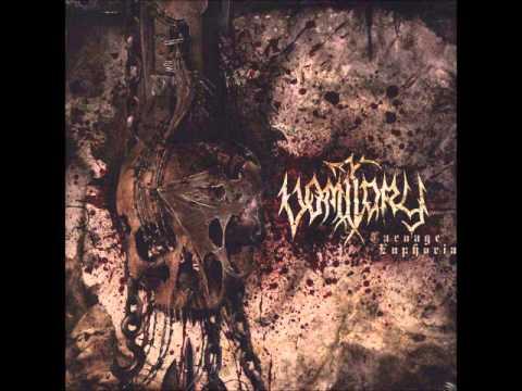 Vomitory - Combat Psychosis