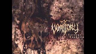 Watch Vomitory Ripe Cadavers video