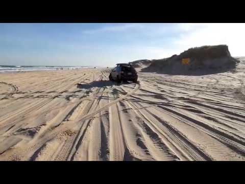 Subaru XV (Crosstrek) Off Road Test! Review!