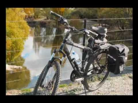 Enjoy A Luxury Tour On The Otago Central Rail Trail