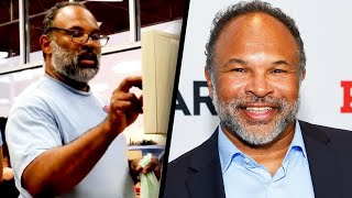 Geoffrey Owens Quits Trader Joe's Job a Year After Viral Pic