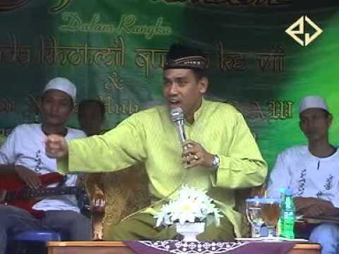 Download Lagu KH.Sam'ani Sya'roni maulid nabi & khotmil qur'an kalipancur blado batang MP3 Free