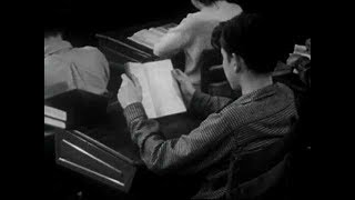 How to Study (1946)