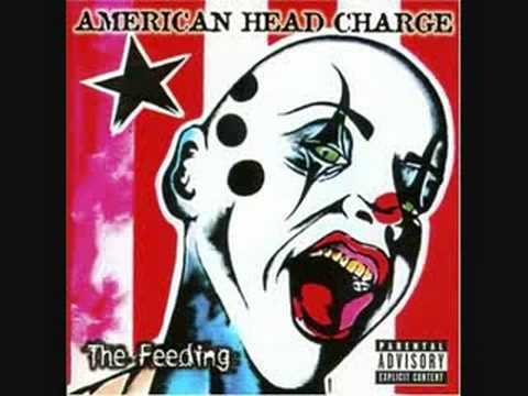 American Head Charge - Pledge Allegiance