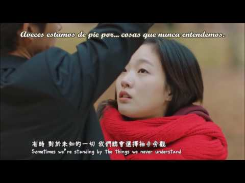 Round And Round - Heize Feat. Han Soo Ji (GOBLIN OST) Sub Español