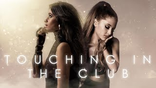 download musica Touching in the Club TOUCH IT X CRYING IN THE CLUB Camila Cabello x Ariana Grande MASHUP