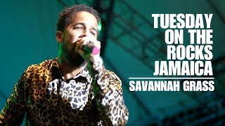 Kes - Savannah Grass Live | Tuesday On The Rocks Jamaica 2019