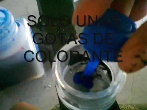 Como hacer jabon liquido para manos con desinfectante - Formula para hacer jabon casero ...