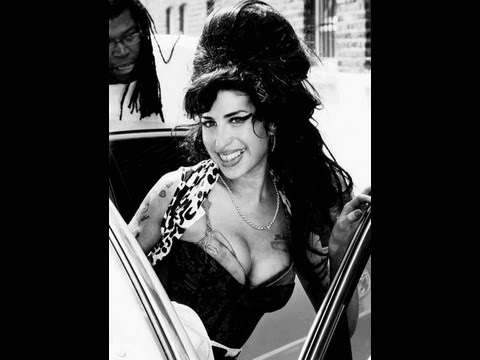 AMY WINEHOUSE-YOU KNOW I´M NO GOOD-