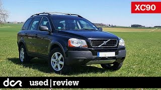 Buying a used Volvo XC90 - 2002-2014, Buying advice with Common Issues