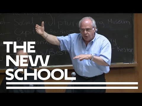 Austerity and Neoliberalism in Greece with Richard Wolff and Barry Herman | The New School