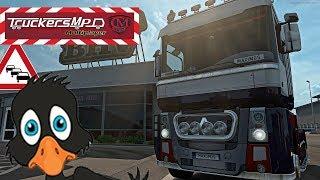 ETS2 I Multiplayer KONVOI [EU1] 🚚 #1050: hässliche Entlein Tour I Euro Truck Simulator 2