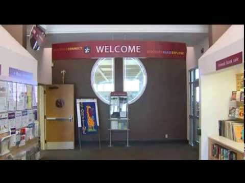 Woman Finds Camera In Library Bathroom video
