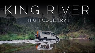 KING RIVER RUN - High Country Camping Trip, Victoria | WE WILL ROAM