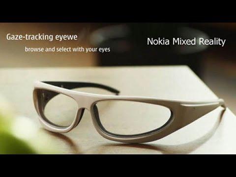 Telefono Movil Celular ( Gafas Nokia 2014)