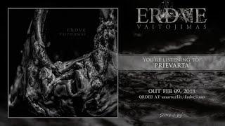 ERDVE - Prievarta (audio)
