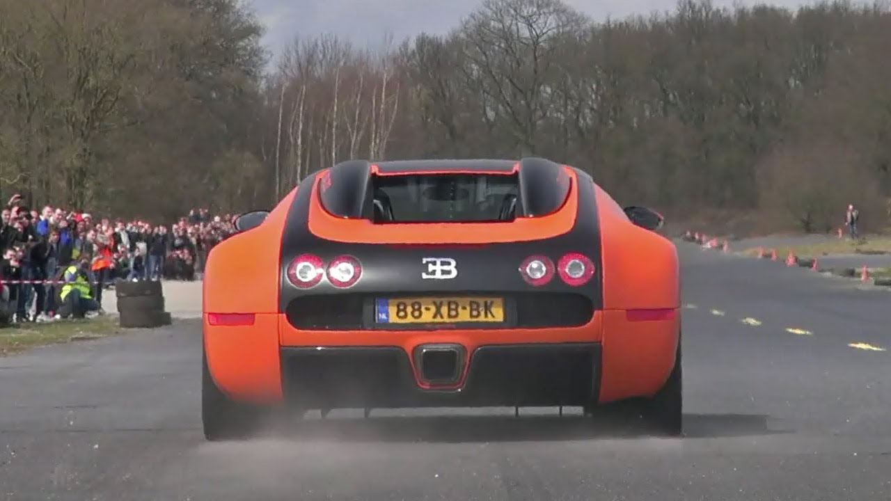 bugatti veyron 164 w mansory exhaust brutal accelerations. Black Bedroom Furniture Sets. Home Design Ideas