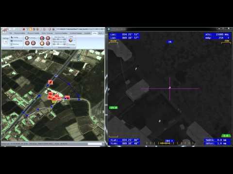 MACE & VRSG - UAS Training