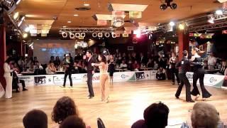 Norddeutsche Discofox-Meisterschaft 2012