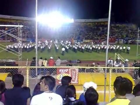 ESCUELA MILITAR DE MUSICA DEL EJERCITO DE BOLIVIA EMME