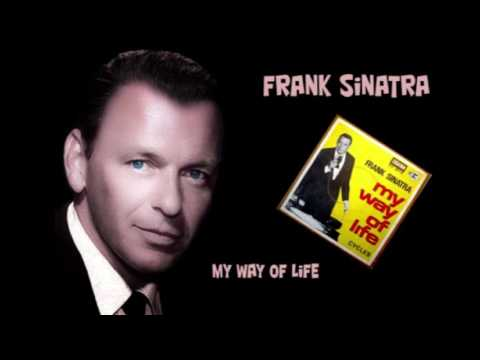 Frank Sinatra - My way of life 1968