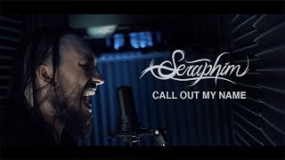 download musica The Weeknd - Call Out My Name Seraphim Rock Cover