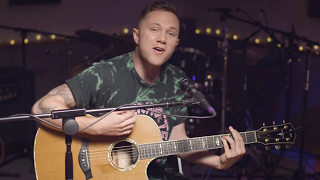 Charlie Puth - Attention (Acoustic Cover by Adam Christopher)
