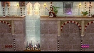 Rage Quit - Prince of Persia Classic